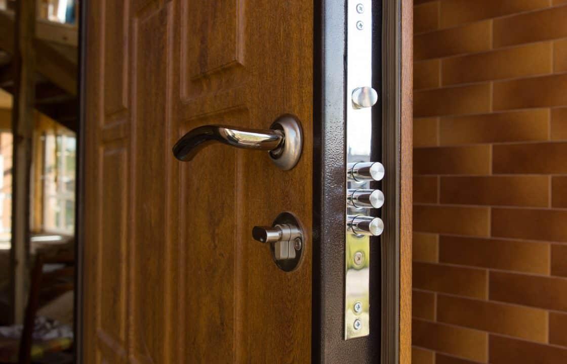 Manutenzione serrature porte blindate e sostituzione cosa sapere