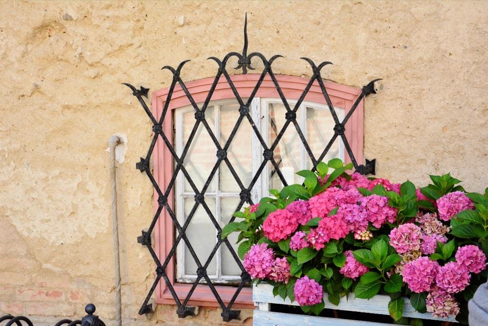 Inferriate alle finestre e detrazione fiscale un binomio che dà sicurezza