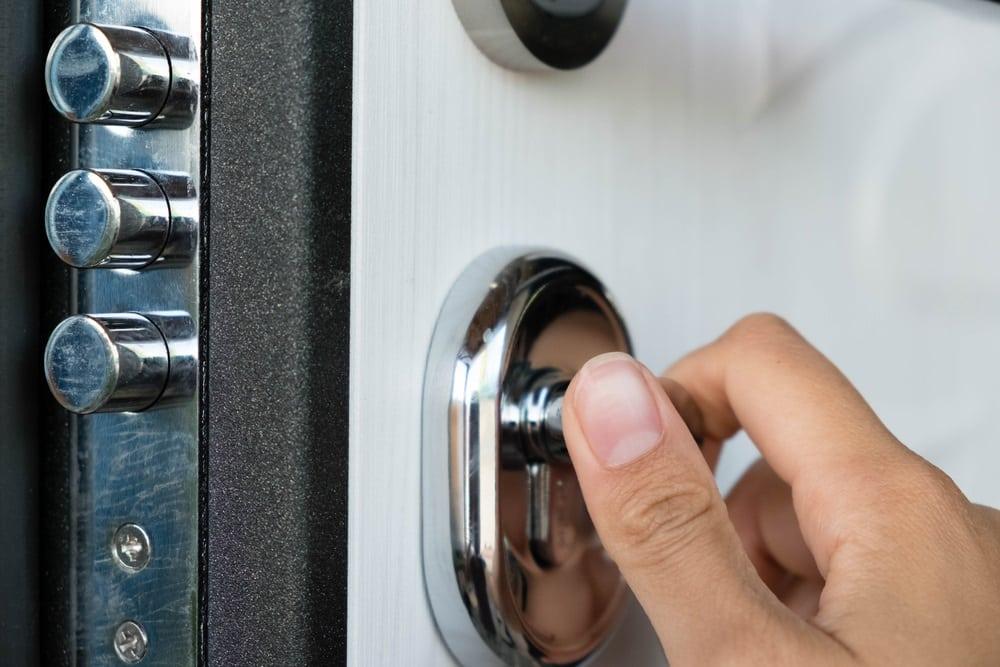 Defender serratura: come funziona a garanzia di un maggior livello di sicurezza